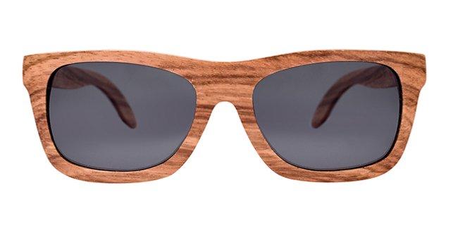 Houten zonnebrillen - Saint Tropez